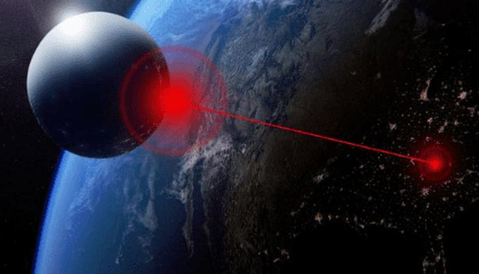 """A """"nanospace"""" fleet will be sent to search for Nibiru 2"""