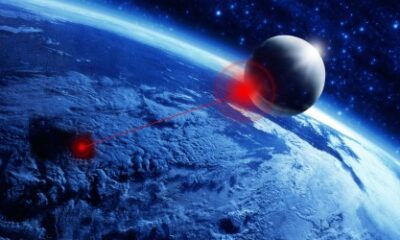 "A ""nanospace"" fleet will be sent to search for Nibiru 96"
