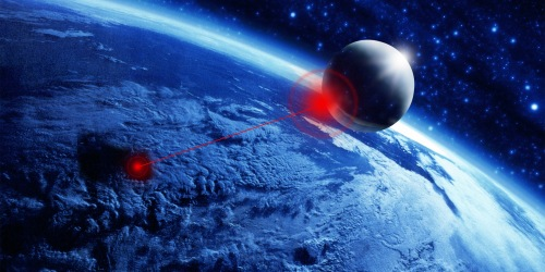 "A ""nanospace"" fleet will be sent to search for Nibiru 36"
