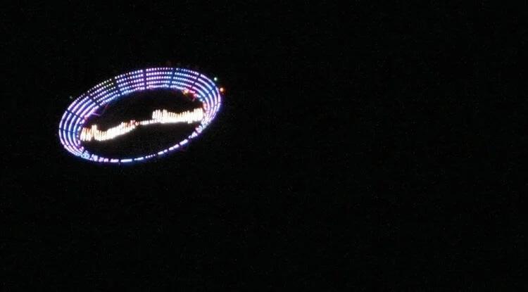 Is it true that thousands of Brazilians saw a UFO crash? 13