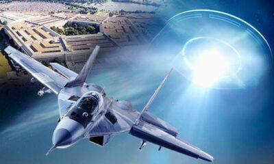 U.S. Navy laser creates plasma UFOs 87