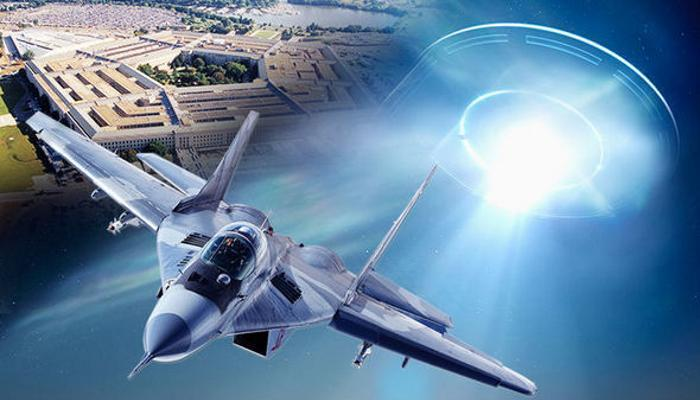 U.S. Navy laser creates plasma UFOs 1