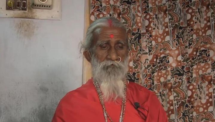 A yogi who has lived for more than 70 years without food and water has passed away in India 86
