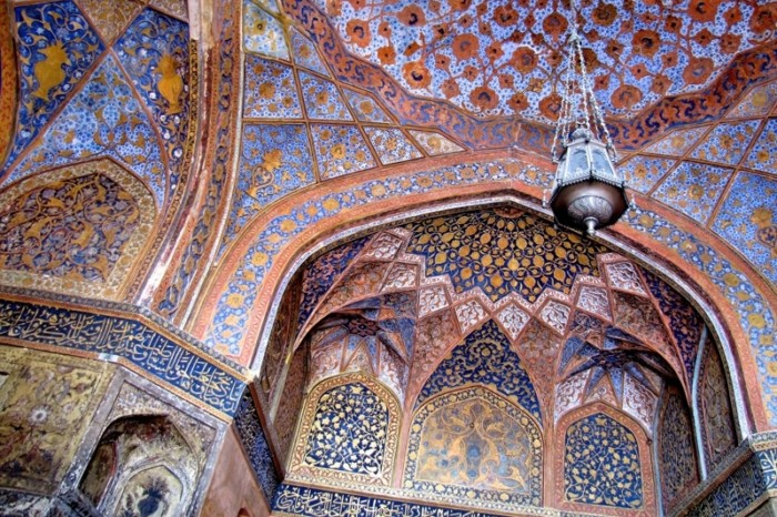 Taj Mahal - An Amazing Love Story 106