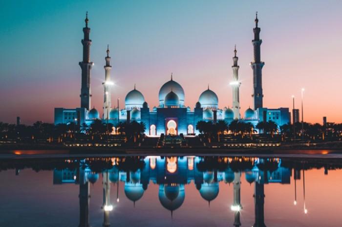 Taj Mahal - An Amazing Love Story 17