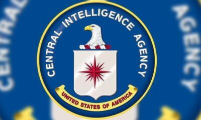Largest ever CIA cyber weapon secret data leak 91