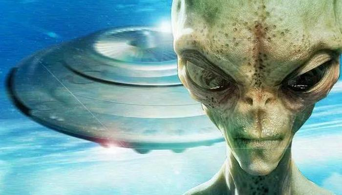 Aliens lived on Earth in ancient times 88