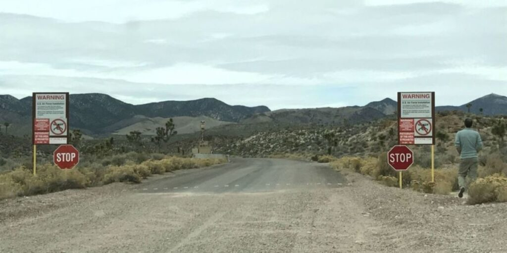 Area 51 Myths Behind Real Secrets 24