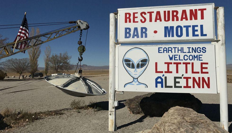 Area 51 Myths Behind Real Secrets 3