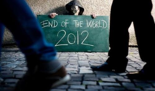 Mayan calendar points to 2020? 2