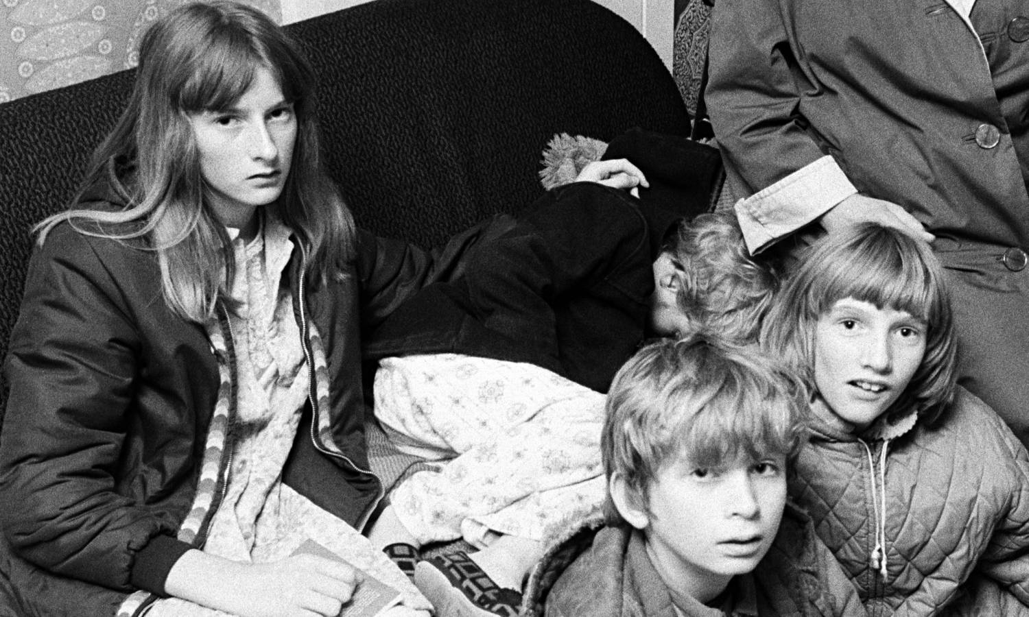 Enfield poltergeist: one of the most famous and mysterious paranormal phenomena, is still considered a mystery 99