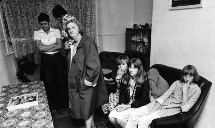 Enfield poltergeist: one of the most famous and mysterious paranormal phenomena, is still considered a mystery 100