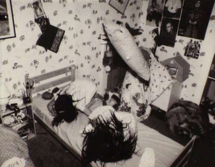 Enfield poltergeist: one of the most famous and mysterious paranormal phenomena, is still considered a mystery 101