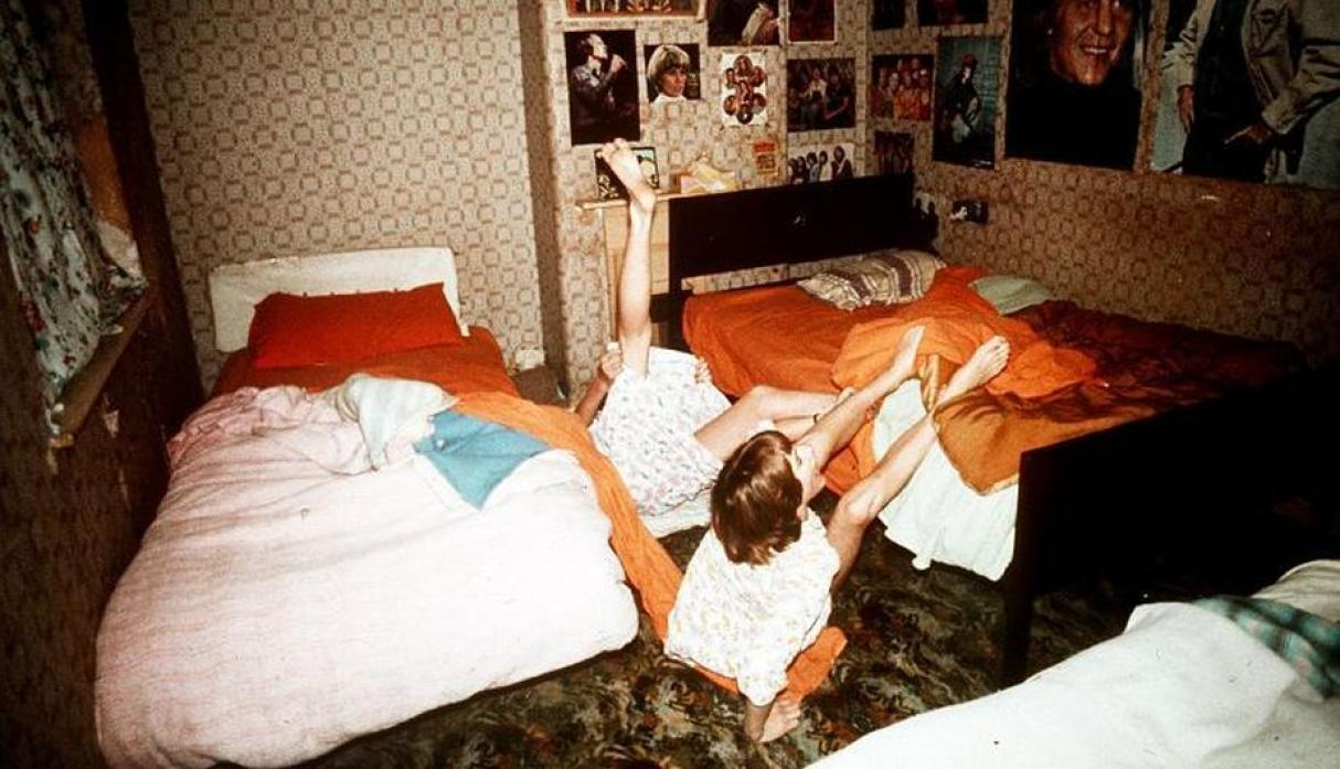 Enfield poltergeist: one of the most famous and mysterious paranormal phenomena, is still considered a mystery 103