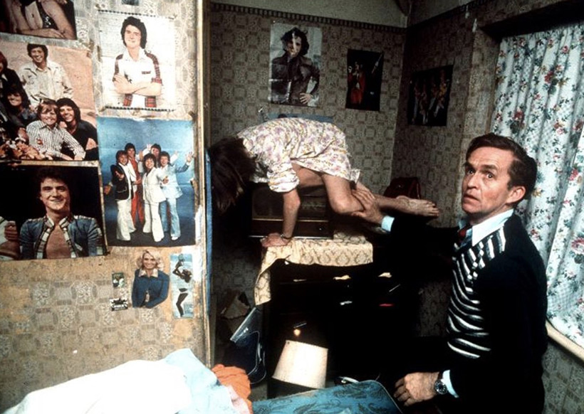 Enfield poltergeist: one of the most famous and mysterious paranormal phenomena, is still considered a mystery 105