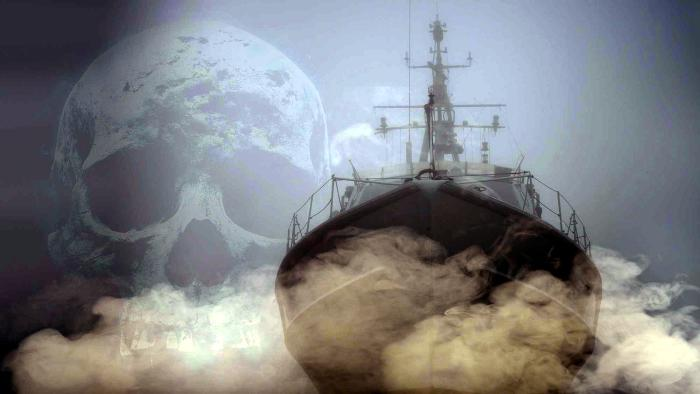 Ship of death. What happened to the sailors of the mysterious vessel Ourang Medan? 92