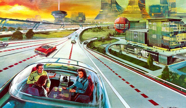 Alvin Toffler: Rural bioconverters as an alternative to urbanism 8