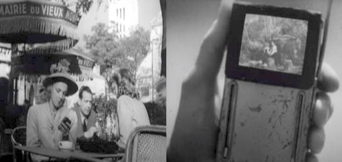 1947 film predicts smartphones and other modern technology 1