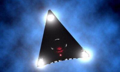 Belgian incident. UFO invasion in 1989-1990 86