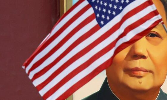 Experts: the war between China and the United States will begin in no later than 6 months 89