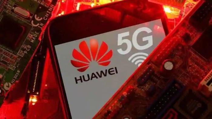 UK abandons Huawei equipment in 5G networks 86