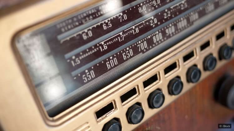 There is a radio station that has been operating since 1982 and no one knows why 6