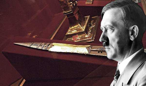 The Mystery of the Spear of Destiny: An ancient relic in the hands of Adolf Hitler 88