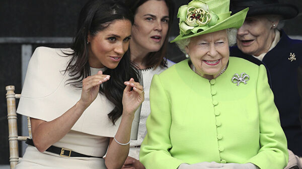 Unleashing Masonic Secrets and Meghan Markle intends to run for president: A Bit of Conspiracy 8