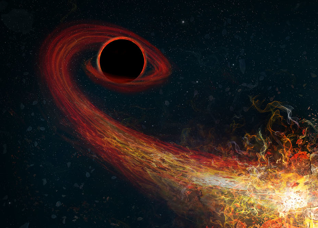 Is Planet X a miniature black hole? Astrophysicists have come up with a way to find out 87