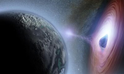 Is Planet X a miniature black hole? Astrophysicists have come up with a way to find out 100