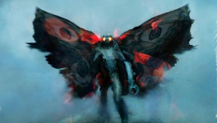 Woman recalls meeting with Mothman at Point Pleasant 9