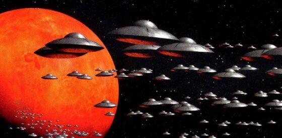 UFOs have become unmeasurable beyond belief 87