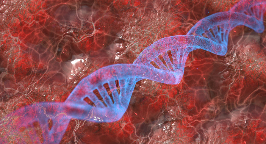 Dark secrets of DNA. Scientists talk about dangerous types of marriage 87