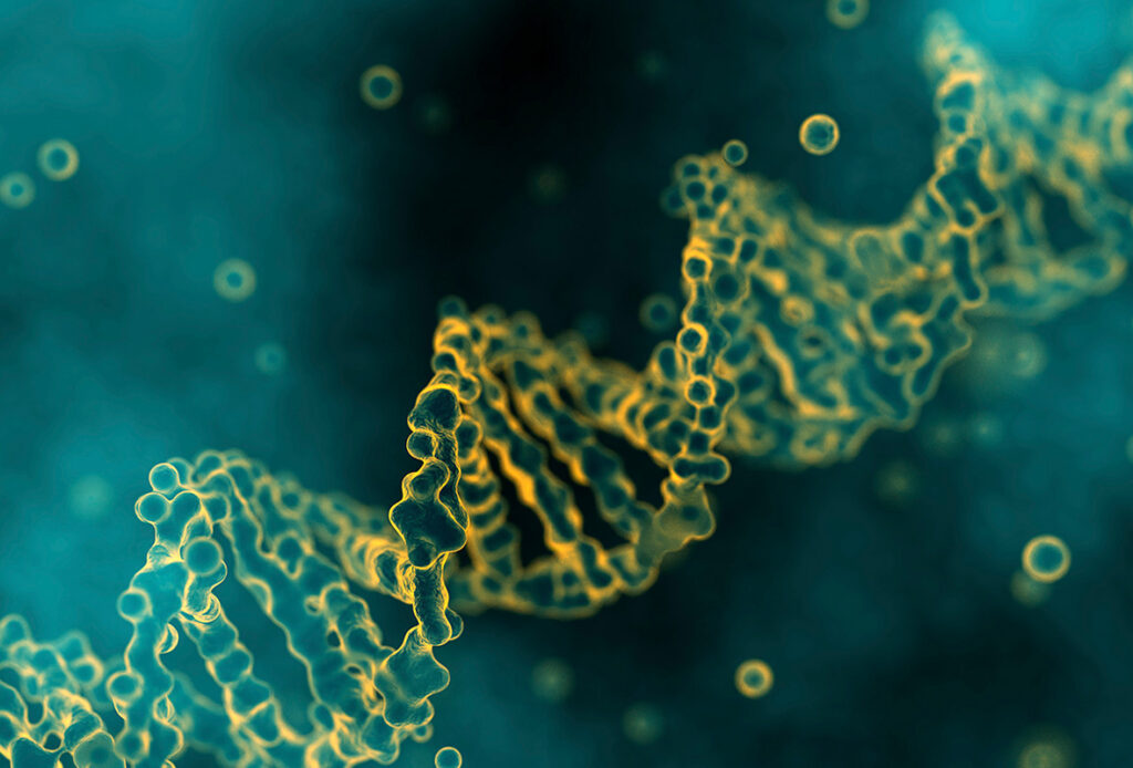 Dark secrets of DNA. Scientists talk about dangerous types of marriage 1