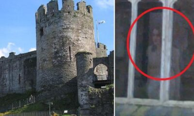 "Reality show to be filmed in medieval ""haunted castle"" in Wales 68"