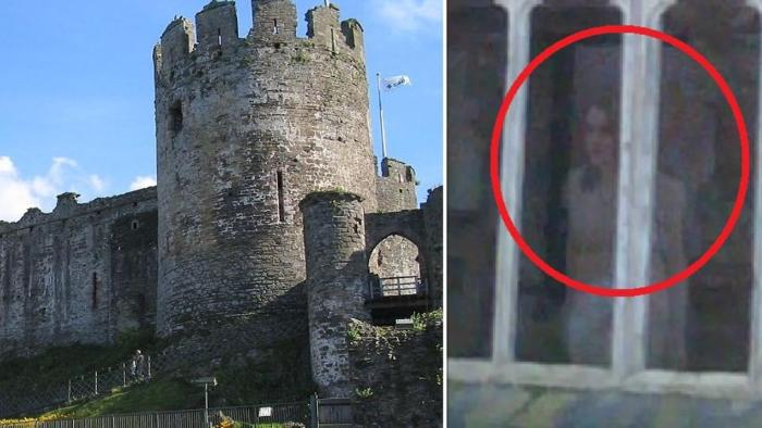 "Reality show to be filmed in medieval ""haunted castle"" in Wales 91"