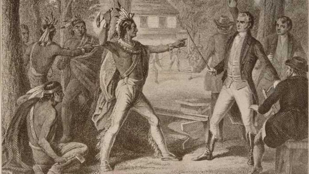 The Tecumseh's Curse: On December 21, an attempt on the life of the President of the United States is very likely 3