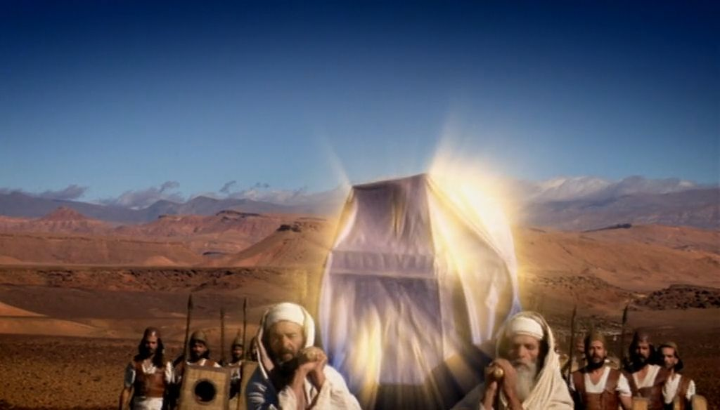 Ark of the Covenant found under the Temple Mount? 1