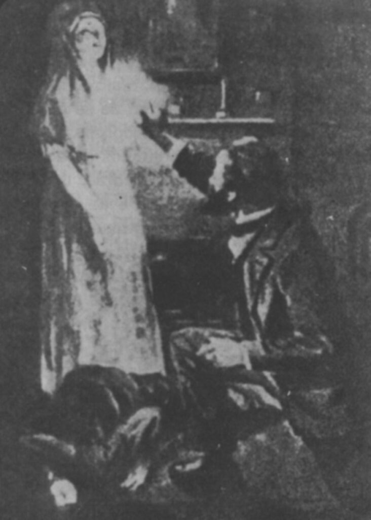 Between Worlds: The Story of Florence Cook - the Woman Who Talked to Ghosts 3