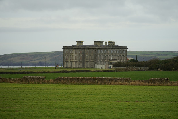 Photo # 3 - Loftus Hall: Ireland's Most Famous Haunted House