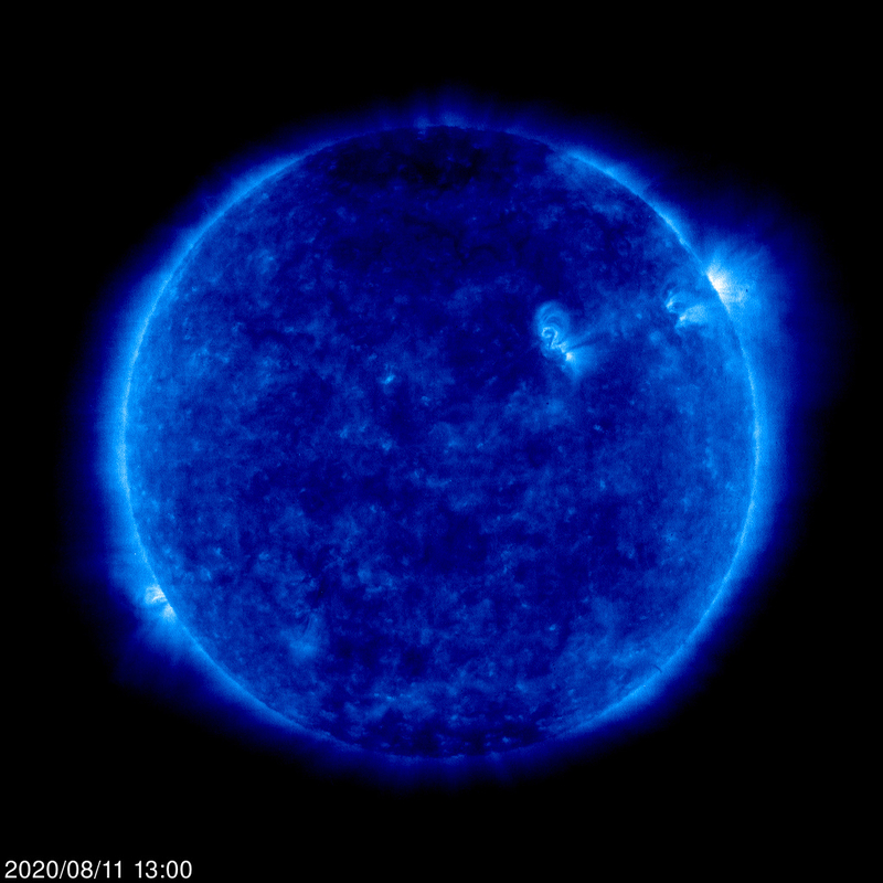 Massive sunspot facing Earth could be bad news as we enter a new 25 solar cycle 4