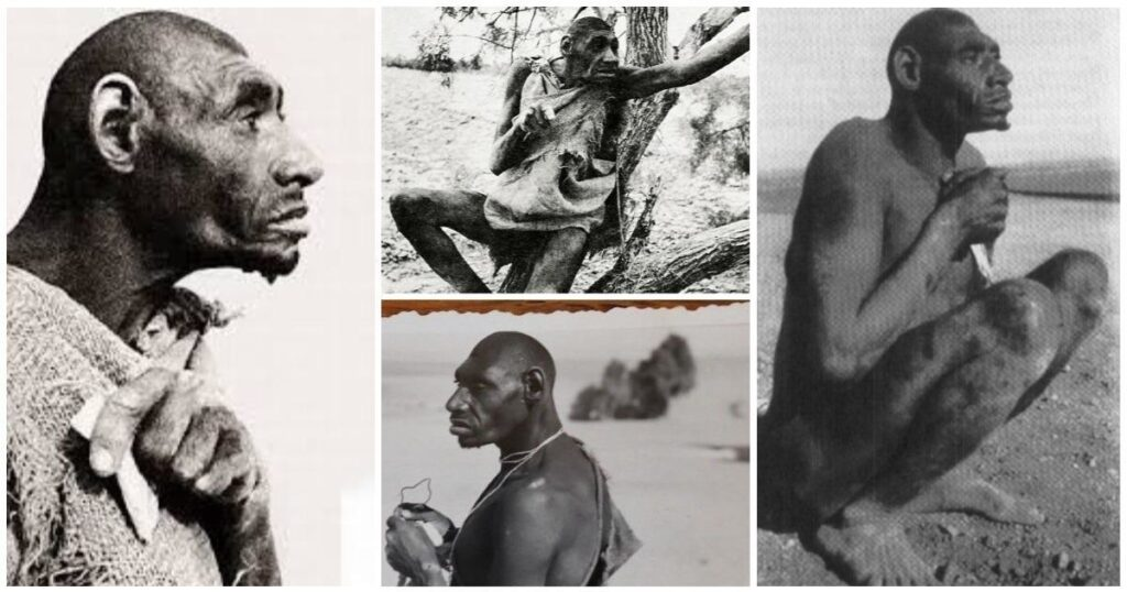 The mystery of Azzo Bassou, nicknamed the planet's last Neanderthal 25