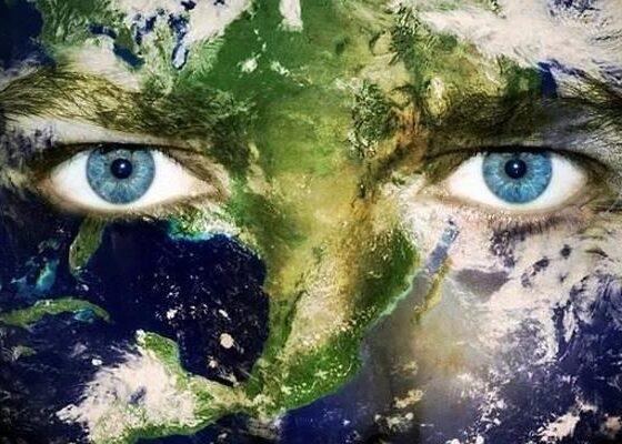 Lovelock's hypothesis: what if the earth is a living organism? 87
