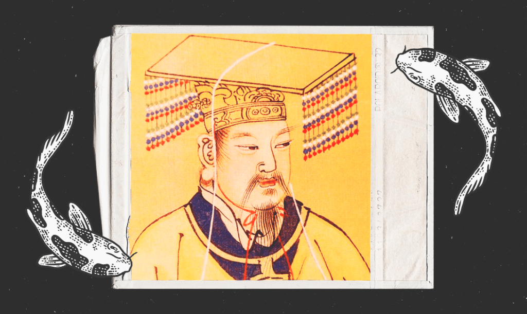 5 historical figures who laid the foundation of our civilization 90