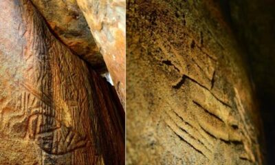 Ancient Astronomical Code Found on Alien Mountain in Sri Lanka 95