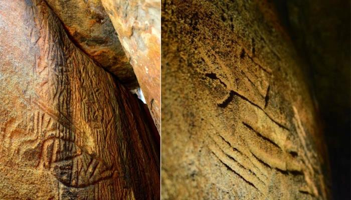 Ancient Astronomical Code Found on Alien Mountain in Sri Lanka 8