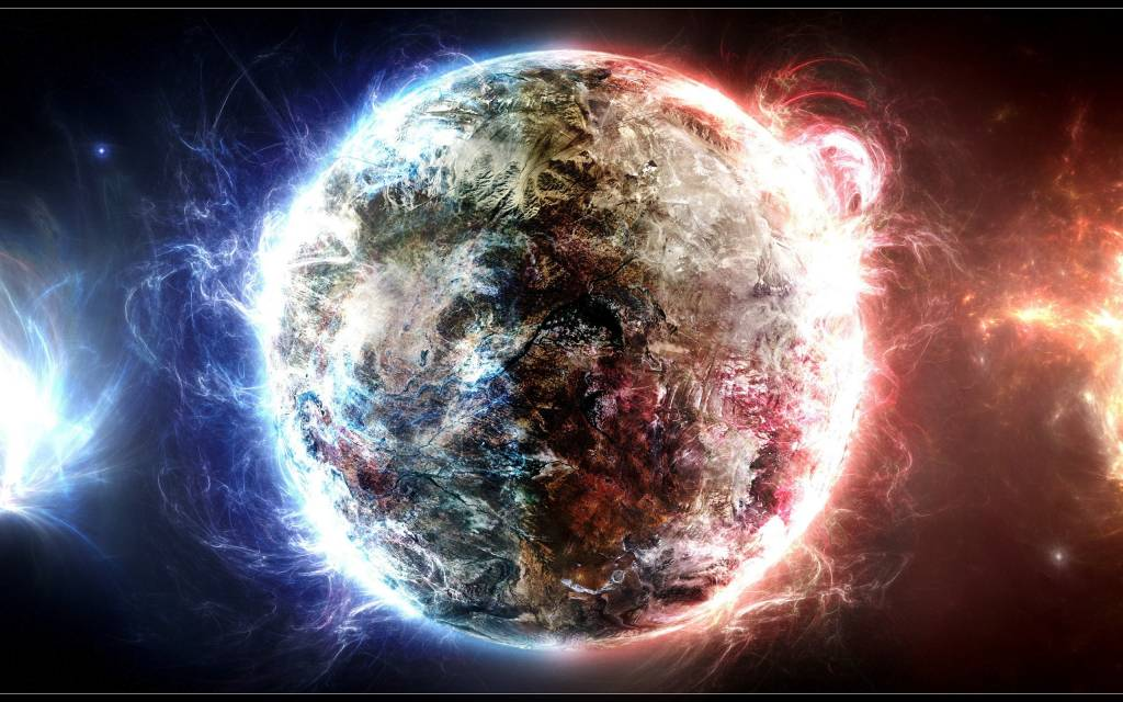 Scientists warn of imminent pole reversal and critical weakening of the Earth's geomagnetic shield 1