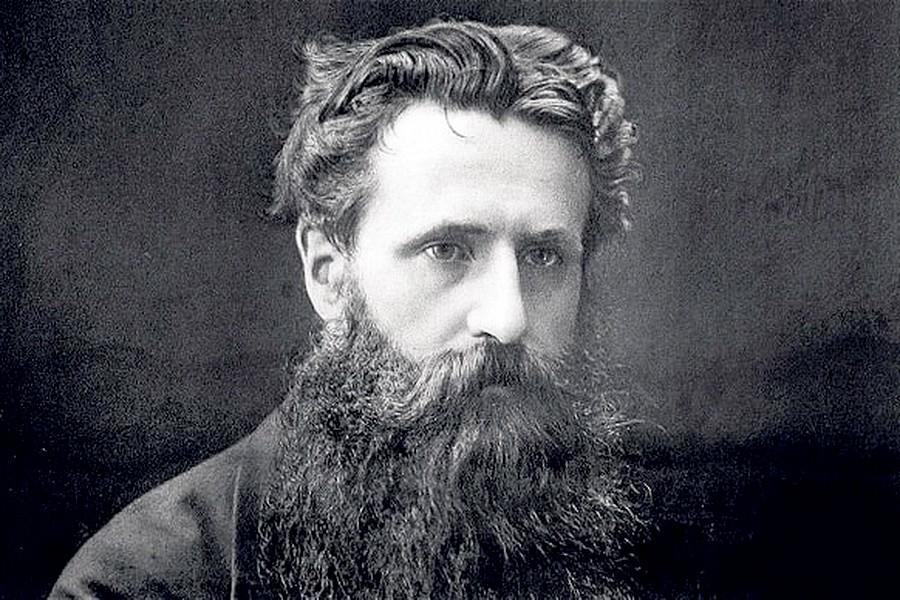 George Smith.