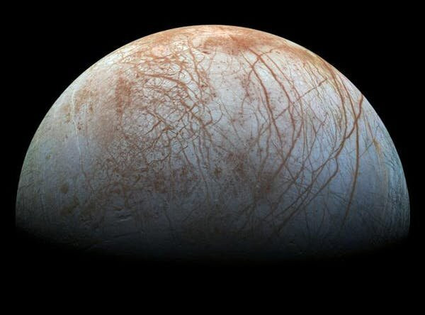 Four of the most promising alien worlds in the solar system 88