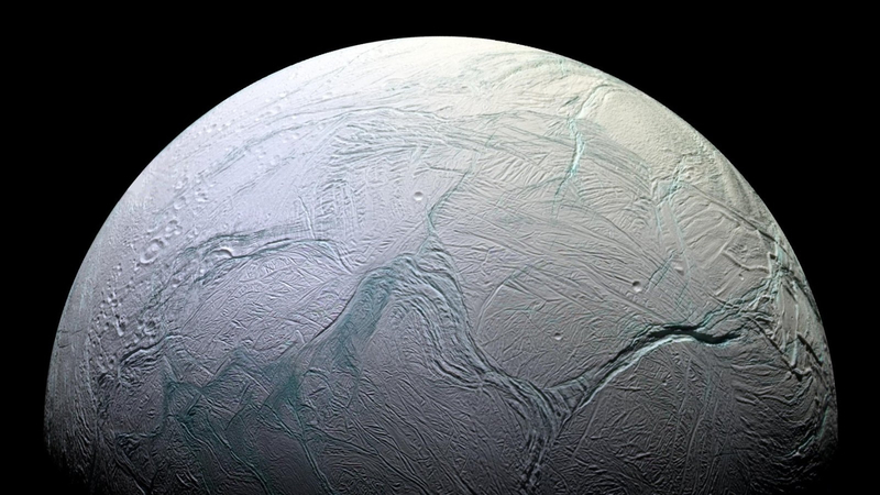 Four of the most promising alien worlds in the solar system 89